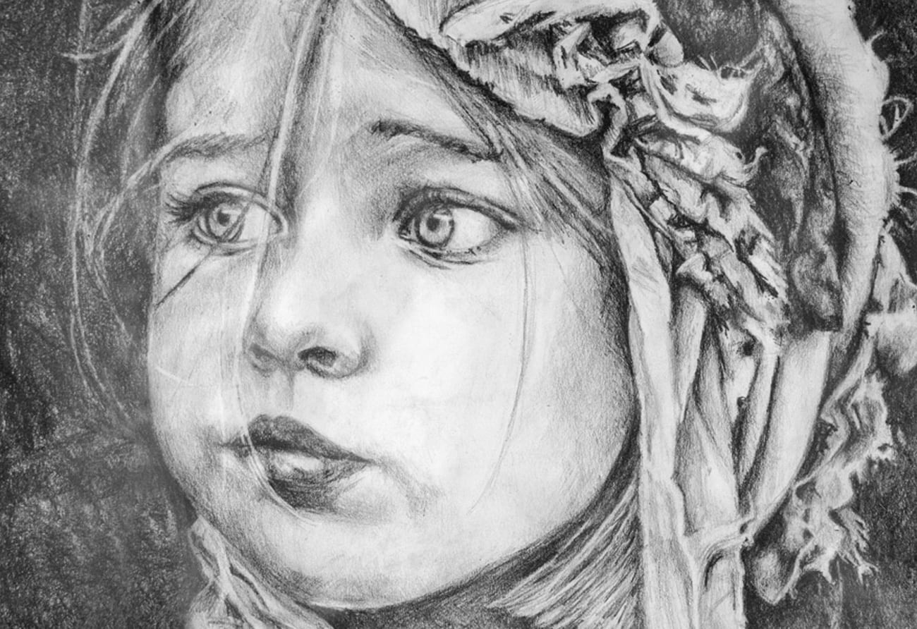 the-girl-drawing