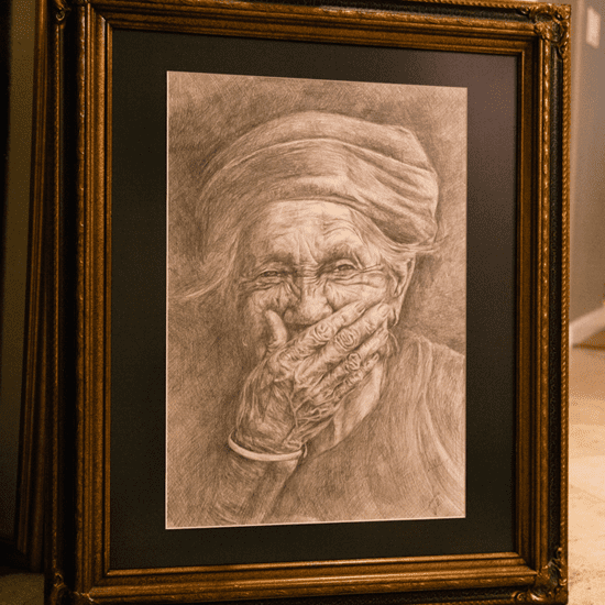 laugh-at-the-future-pencil-drawing
