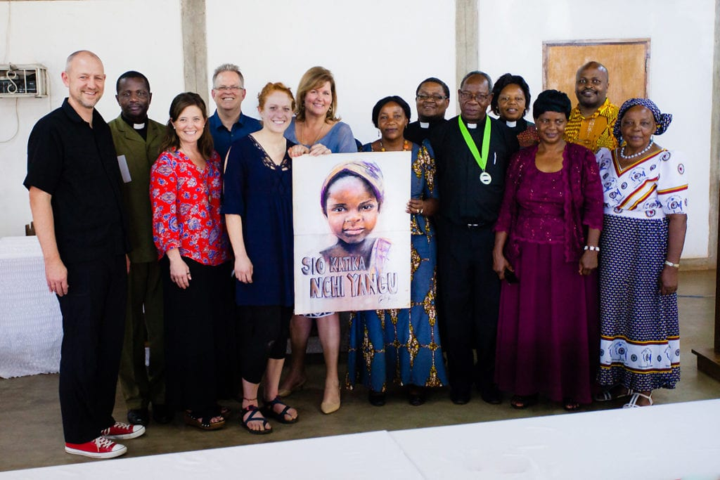 lutheran-Pastors-Conference-Tanzania-Africa